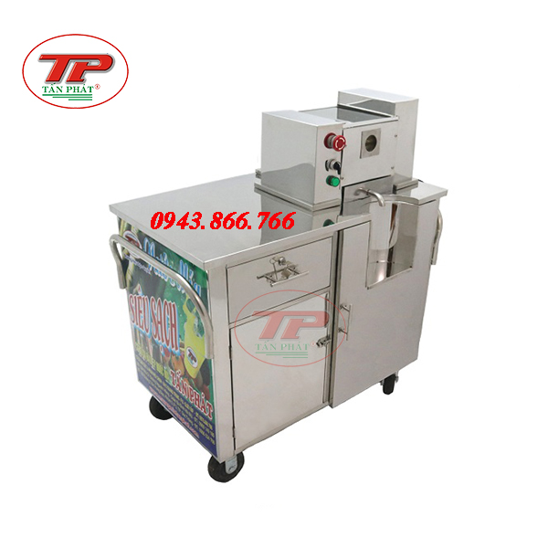 SUGARCANE JUICE MAKING MACHINE V5-990-3S